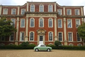 Figaro for Wedding Hire