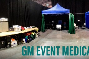 GM Event Medical