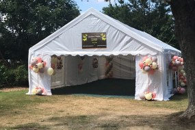 Yorkshire Meadow Marquees