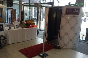 Luxury Indoor Photo Booth
