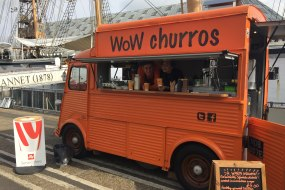 WoW Churros
