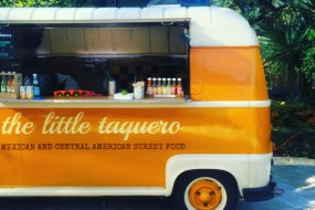 The Little Taquero