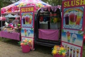 Candy Slush Surrey