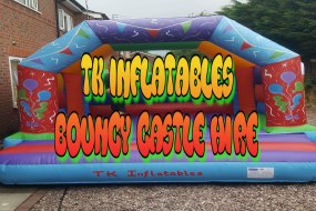 TK Inflatables