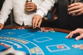 Bedford Casino Hire