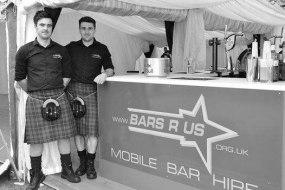 Mobile Bar Scotland