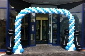 Balloon Decoration Hemel Hempstead