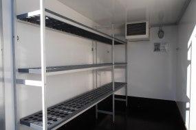 IceBox Refrigerated Van & Trailer Rental