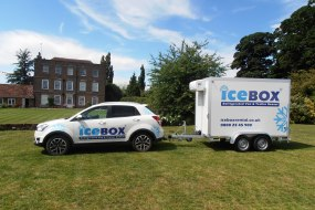 IceBox Rental (South)