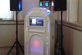 TouchScreen Jukebox Hire