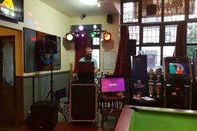 DJ Coopes Disco and Karaoke