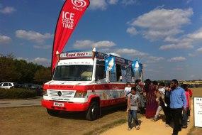 Ice Cream Van Hire Yorkshire