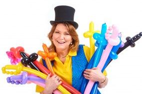 Cazzi Magic Childrens Entertainer