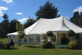 Marquee Hire Cornwall