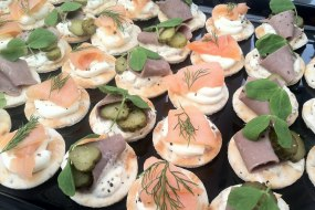 Catering Kent