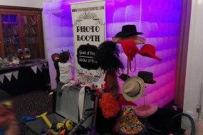 Photo Booth Empire