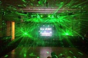 DJ Ash Discos
