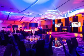 Corporate Events UK