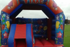 Bouncy Castles Durham