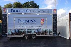 Dodson's Fish & Chip Trailer