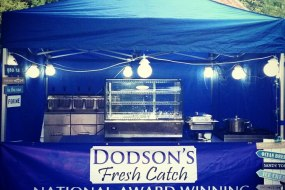 Dodson's Pop Up Fish & Chip Kitchen