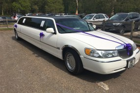 ASL Limousines & Wedding Cars