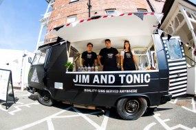 Jim And Tonic