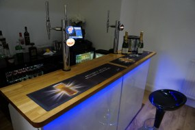 Mobile Bar Hire Manchester