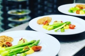 Taste Events Catering