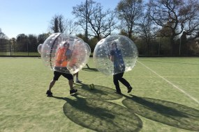 Bubble Footie
