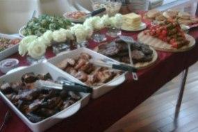 BBQ Buffet 2014