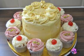 Airy Cakes