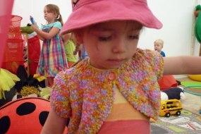 Childrens zone, festivals, fundays