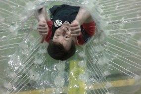 Bubble Ball NI