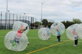 Bubble Ball NI
