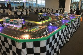 Pro Slot Racing