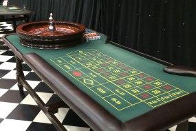 Fun Casino Tables for Hire