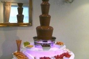 Celebration Chocolate Fountains
