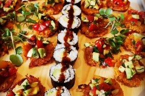 Food Art Catering