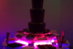 Chocolate Fountain Hire in Cumbria