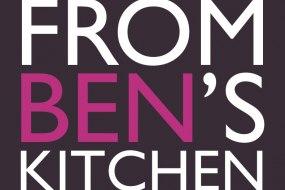 From Ben's Kitchen