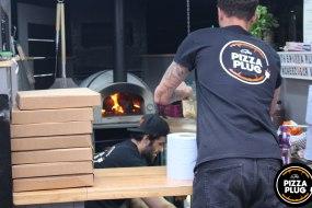 The Pizza Plug