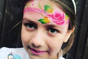 Shona's Fabulous Faces