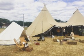 Blank Canvas Tents and Events