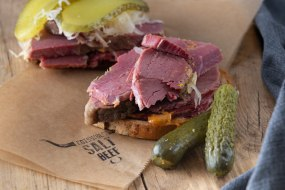 Cotswold Salt Beef Company