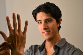 Lawrence Rook - Chirology I Hand Analysis I Palmistry