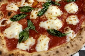 Papa Cucina - Wood Fired Pizza