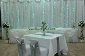 Whitefox & Coleys Wedding Shop & Venue Stylists