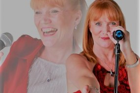 Sandy Smith - Outstanding Female Vocalist