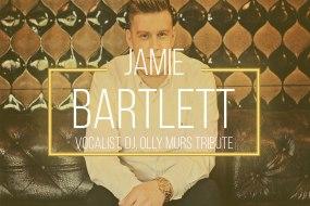 Jamie Bartlett Vocalist & DJ